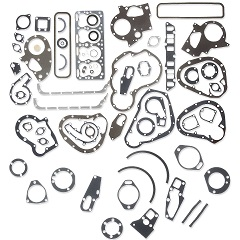 Overhaul Engine Gasket Kit